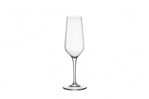 Чаша за вино 230 ml шампанско 6 бр Electra
