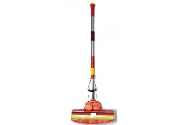 Magic mop Двойно изтискване гъба 38 cm 5206