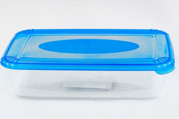 Кутия за фризер POLAR 3 l правоъг 293x195x75 mm 1673 PLAST TEAM