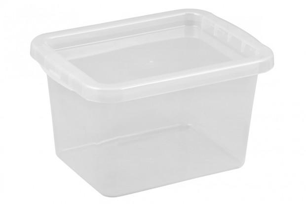 Кутия Basic 8 l 330x250x188.4 mm 2294 PLAST TEAM