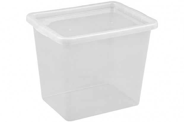 Кутия Basic 29 l 2297 PLAST TEAM