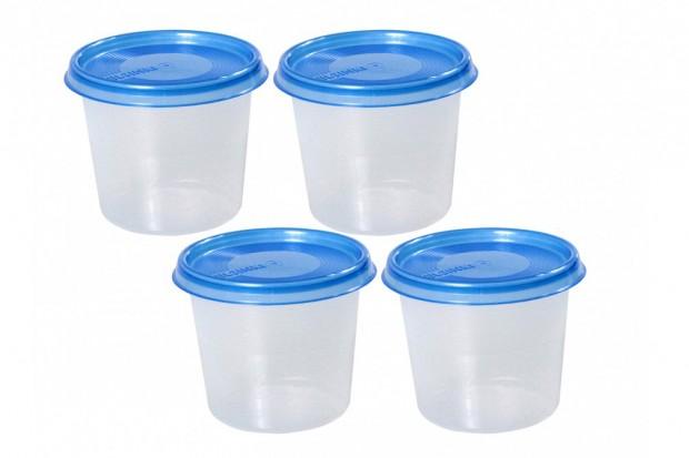 Кутия за фризер HELSINKI 0.3 l 1501 PLAST TEAM