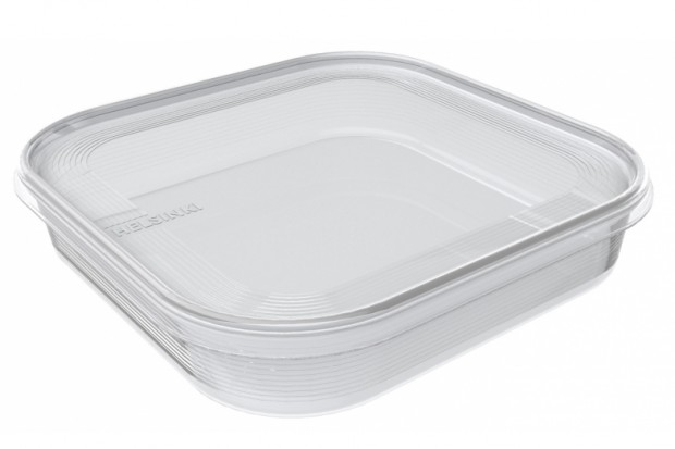 Кутия за фризер HELSINKI 0.9 l 1507 PLAST TEAM