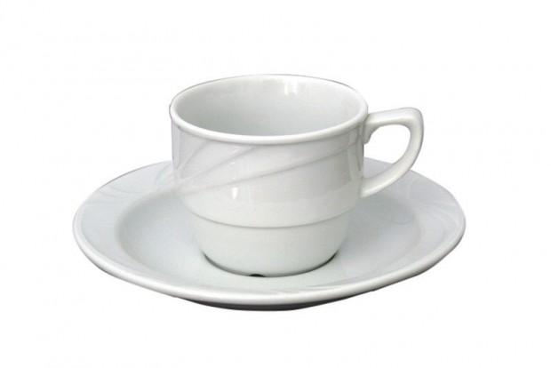 Кт Чаша с чинийка за чай 180 сс DIDIM