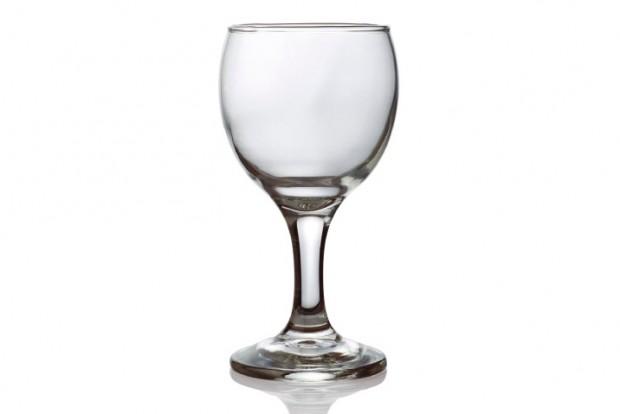 Чаша за Вода на столче 260 ml 6бр/фолио 91502   KOUROS