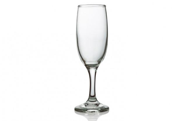 Чаша за Шампанско на столче 190 ml 6бр/кутия 96504   KOUROS