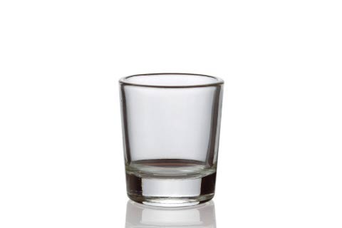 Чаша за Вода  260 ml 6бр/ 51053  KIKNOS
