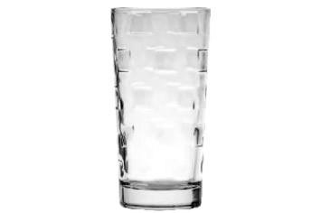Чаша за вода 260 ml 6бр 51050  KIVOS