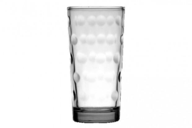 Чаша за вода 260 ml 6бр 51056  POP