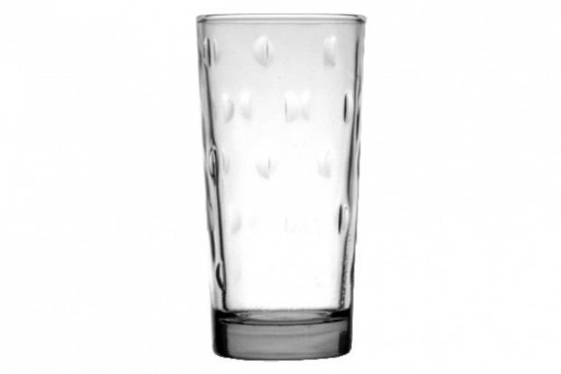 Чаша за вода 260 ml  6бр/51058  POLO
