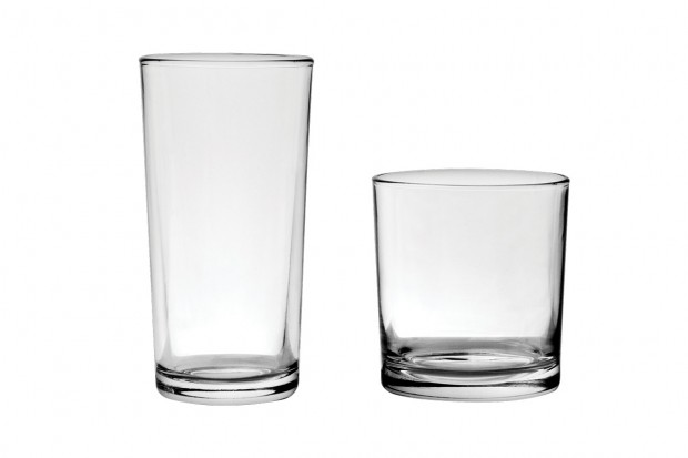 Чаша за Вода 260 ml 1бр 51021  CHILE