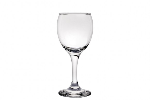 Чаша за бяло вино на столче 200 ml/6бркутия 94503   ALEXANDER