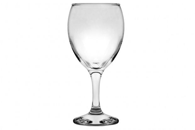 Чаша за вода на столче 340 ml 6бр/кутия 91503   ALEXANDER
