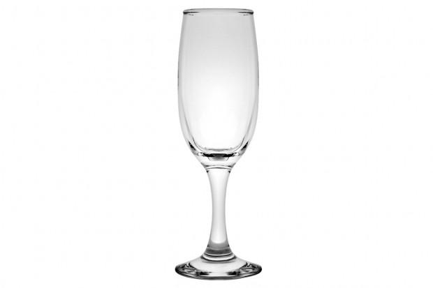 Чаша за Шампанско на столче 190 ml 6бр/фолио/ 96504  KOUROS