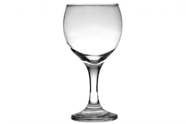 Чаша за вода на столче 260 ml 1бр 91502   KOUROS