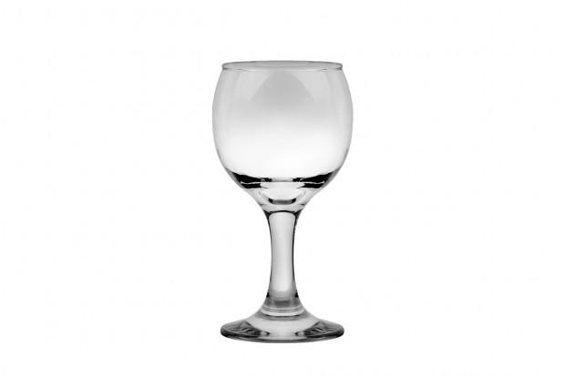 Чаша за вино на столче 210 ml/кутия 6бр 93502   KOUROS