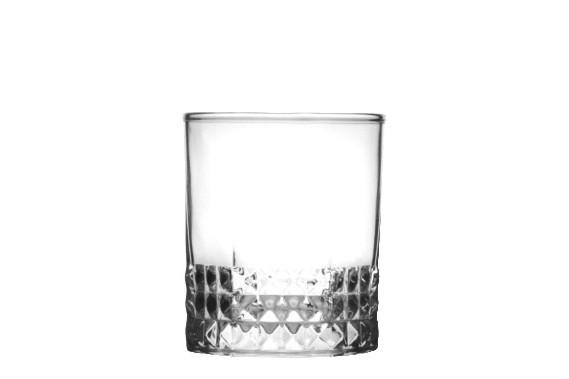 Чаша за ракия 180 ml 3бр 94401  KASTALIA