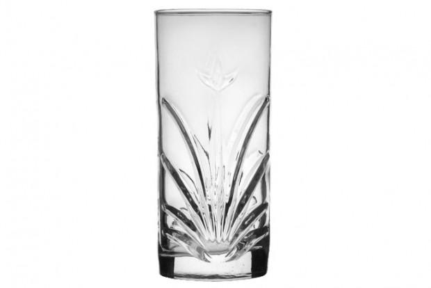 Чаша за вода 320 ml 3бр 91705  KRISALIS