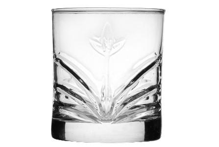 Чаша за уиски 300 ml 3бр 93705  KRISALIS