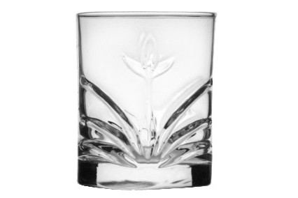 Чаша за ракия 190 ml 3бр 94705  KRISALIS