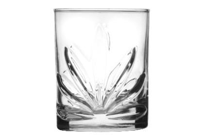 Чаша за ракия 190 ml 3бр 94704  KOSMIC