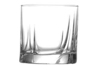 Чаша за уиски 275 ml 3бр 93706  SHINE