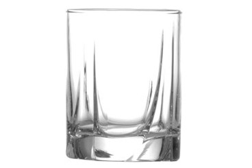 Чаша за ракия 190 ml 3бр 94706  SHINE