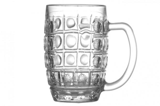 Халба за бира 300 ml 1бр  50036  BUCHAREST