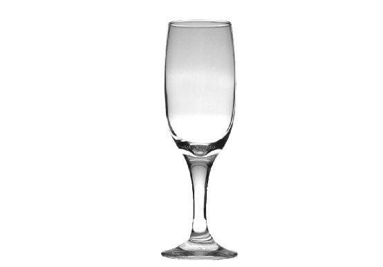 Чаша за Шампанско на столче 190 ml 1бр 96504  KOUROS