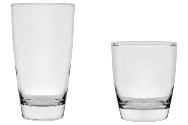 Чаша Вода 510 ml 1бр 91550  VIV