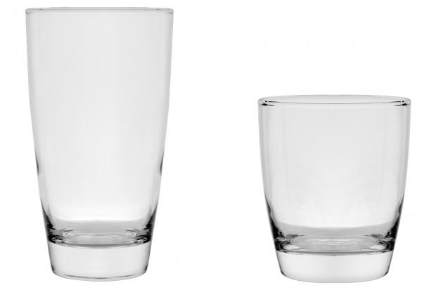 Чаша Вода 390 ml 1бр 93550  VIV