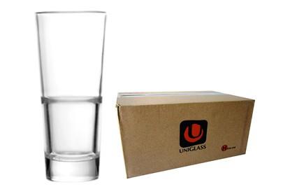 Чаша за вода 365 ml 1бр 53203  SAHARA
