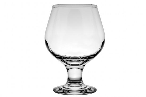 Чаша коняк 240 ml /кутия лукс/  6 бр 97502 KOUROS