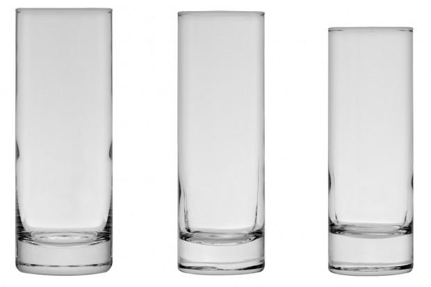 Чаша за вода 360 ml 1бр 91210 ASSICO