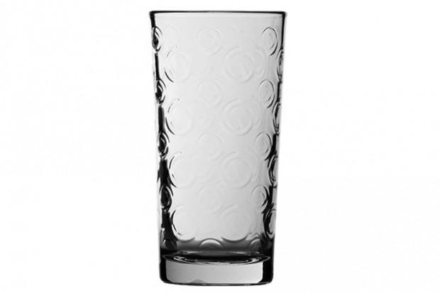 Чаша вода 260ml 6бр 51151  SPIRAL