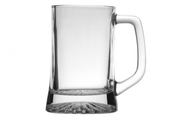 Халба за бира 250 ml 1бр 50808  ATHENS