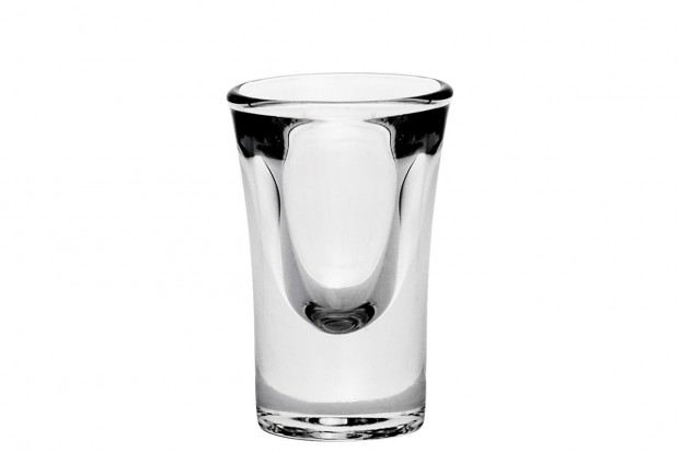 Чаша за шот 25 ml 1бр 56089  CHEERIO