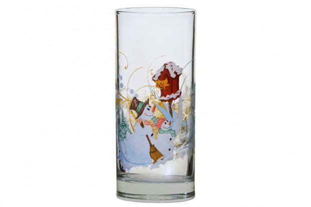 Чаша 260 ml Снежен човек Family/6бр 91206 D152  CLASSICO