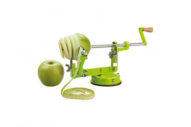 Машинка за белене и рязане на ябълки 725300 IBILI