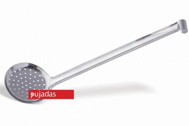Решетъчна лъжица моноблок за пяна 36х12 cm 302212 PUJADAS