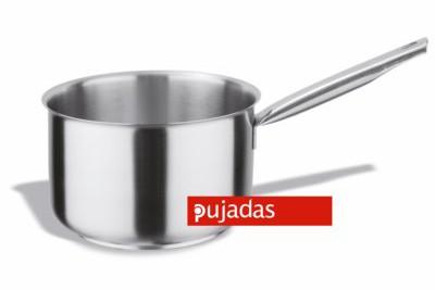 Касерола Inox 18/10 18х12 cm 3 l 202018 PUJADAS