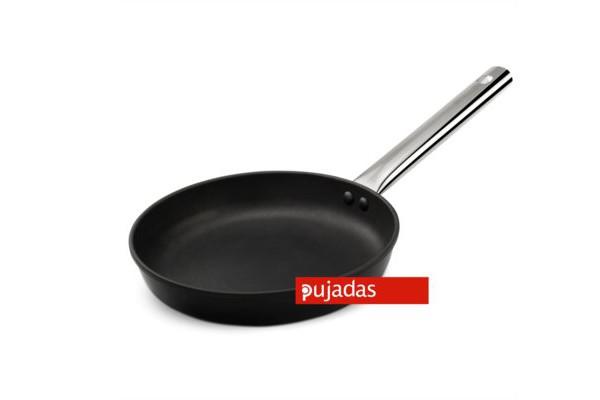 Тиган лят алуминий с незалепващо покритие BLACK ф 28 cm 149128 PUJADAS