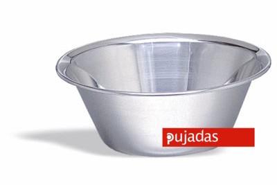 Купа Inox за кухня 28 cm 356028 PUJADAS