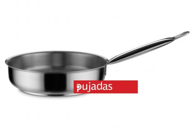 Иноксов тиган 24 cm 400424 PUJADAS