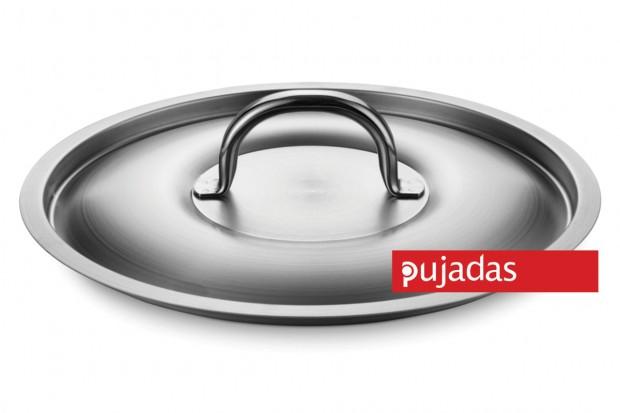 Иноксов капак ф18 cm 400918 PUJADAS