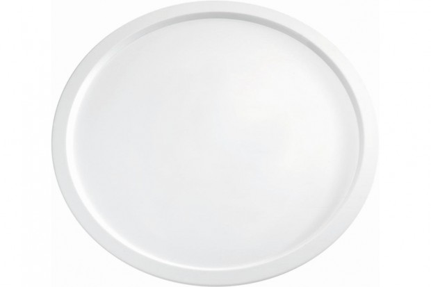 Поднос меламин кръг PURE ф.38 cm 83869 APS