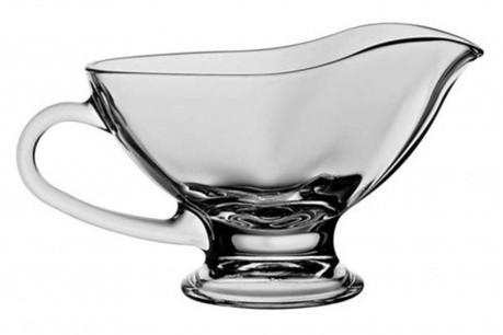 Сосиера стъкло Basik средна 55012