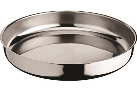 Тава кръгла Ф 240 021015