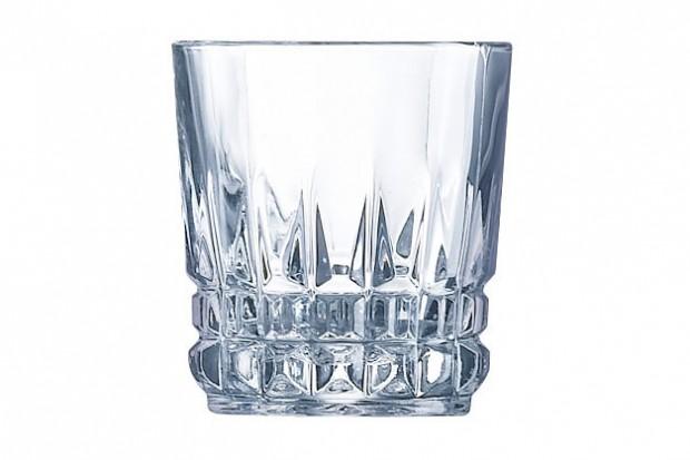 Чаша за уиски 300 ml 3 бр Е5183 IMPERATOR