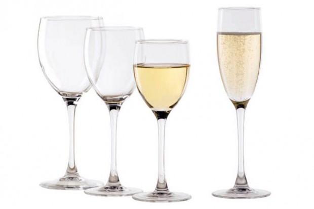 Чаша на столче 190 ml 6 бр 24252 SIGNATURE